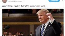 Giải 'Tin tức giả' của năm 2017