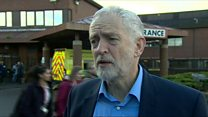 Corbyn urges stronger ties with EU nations