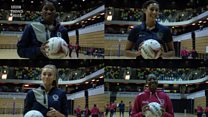 Four things you'll only know if you play netball