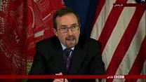 دعوا بر سر بلخ، سفر وزیر خارجه به آمریکا را لغو کرد