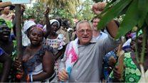 """Trafic de bois en Casamance: """"Macky va affronter des lobbies puissants"""""""