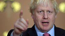 A Boris bridge across the Channel?