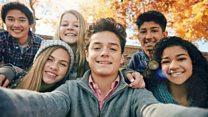 Ilmuwan menyarankan definisi masa remaja di masyarakat Barat diperpanjang