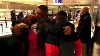 พ่อลูกสองถูกส่งตัวกลับเม็กซิโกหลังใช้ชีวิตในสหรัฐฯ มา 30 ปี