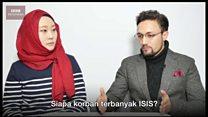 Bagaimana kehidupan Muslim di Korea Selatan?