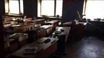 Russie: un élève attaque ses camarades à la hache
