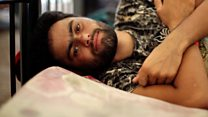 """""""Fueron los cuatro peores días de mi vida"""", los inmigrantes yemeníes que atravesaron el Tapón del Darién"""