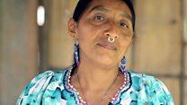 """""""Si abren el Darién se acabará nuestra cultura"""", por qué los indígenas kuna no quieren una carretera en el Tapón del Darién"""