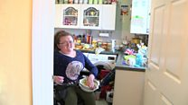 Respite care gives teenager independence