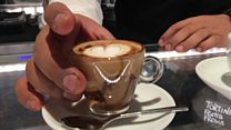 Why Italians are saying 'no' to takeaway coffee