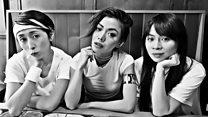 《逐梦摩女》颠覆华裔传统形象引发争议