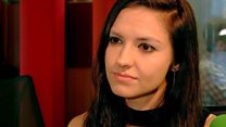 Chrissy Chambers: My revenge porn story