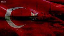 لماذا ترسل تركيا قوات عسكرية إلى سوريا؟