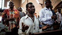La RDC toujours sous le choc après un dimanche sanglant