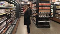 Inside Amazon's first grocery store