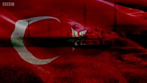 Түркия эмнеге Сирияга аскерлерин жөнөттү?