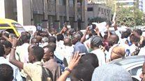 حديث الساعة: احتجاجات السودان .. دلالات وتبعات