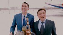 Стриптиз, алкоголь и оружие: почему ролик оренбургских чиновников вызвал скандал?