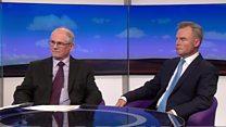 UKIP vs UKIP on Bolton's future