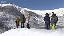 ผู้คนใช้ชีวิตอย่างไรในหมู่บ้านหนาวเย็นที่สุดในโลก