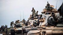 Турецкое наступление: почему сейчас?