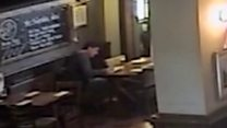 Footage 'shows Finsbury Park accused in pub'