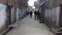 قصور: زینب کے گھر سے ملزم کے گھر تک