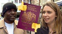 #Londonблог: смогут ли британцы сдать тест о собственной стране?