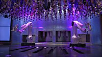 The bar where robots make cocktails