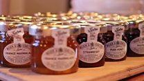 Inside Essex's world-famous jam factory