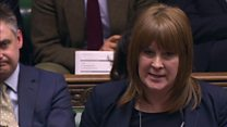 MPs pay tributes to Tessa Jowell