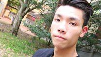 刘子颀:浸大学生抗议的是考核准则不清