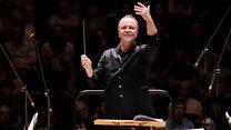 BBC Symphony Orchestra & Chorus 2018-19 Season: Sakari Oramo conducts Mahler, Mozart and Larcher
