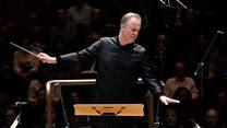 BBC Symphony Orchestra & Chorus 2018-19 Season: Sakari Oramo conducts Ligeti orchestral works