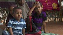Au Kenya, les déboires des réfugiés somaliens de Dadaab
