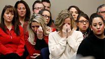 Sister survivors condemn master manipulator