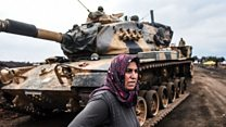 Syria 'will respond to Turkey violation'