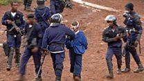 RDC: 6497 violations des droits de l'Homme en 2017