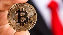 Bitcoin: WTF?