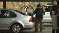 Can US border agents lawfully search you?