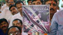 India audiences puzzled over film fuss