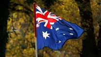 The controversy of Australia Day