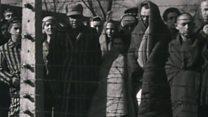 Holocaust survivor Iby Knill