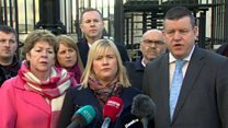 'Unprecedented outcome' - Loughinisland solicitor