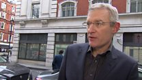 Jeremy Vine: Pay cut is 'a no-brainer'