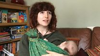 'My free birth experience was magical'