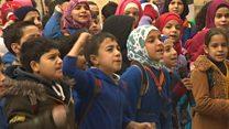 Así se sobrepone Alepo a la destrucción por la guerra de Siria