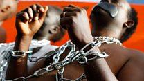 Israël : la déportation ou la prison