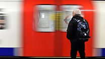 Is travelling on the Tube damaging your hearing?