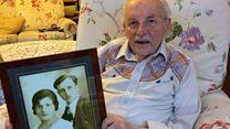 Holocaust survivor's remarkable story